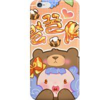 honey iPhone Case/Skin