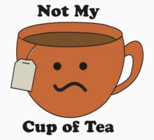 Not my Cup of Tea by Mousetails