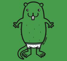 Not So Naked Mole Rat Kids Clothes