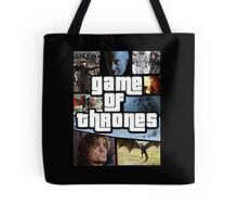 grand game of thrones  Tote Bag