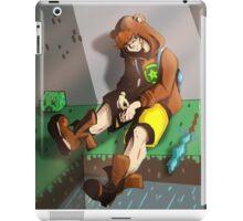 Mogar iPad Case/Skin
