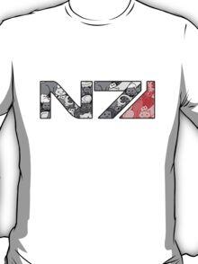 N7 Cats T-Shirt