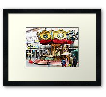 Everything is possible Framed Print
