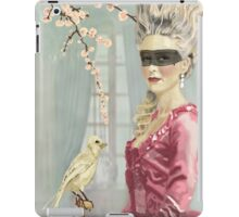 Before the ball iPad Case/Skin