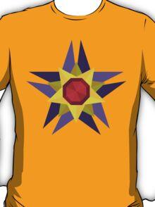 Starmie Vector Artwork T-Shirt