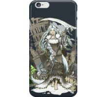 Dark Souls - The Painted World iPhone Case/Skin