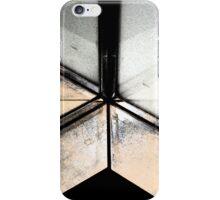 Corner #2 iPhone Case/Skin
