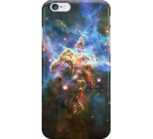 God's Impossible Triangle V1 | MXTHEMATIX iPhone Case/Skin