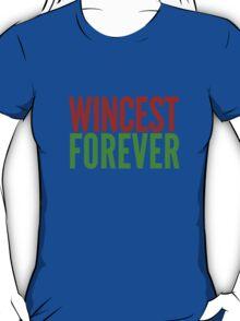 Ship Loyalty - Wincest by @I_am_the_Impala T-Shirt