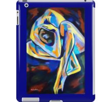 """Inner reality"" iPad Case/Skin"
