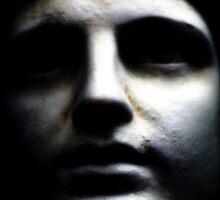 Statue Face by Artisimo