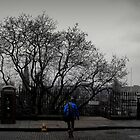 A Tale of Edinburgh II by Keiran Chang