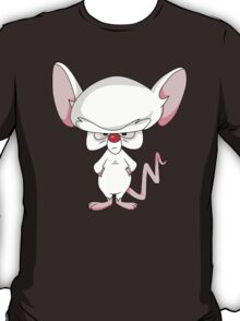Pinky and The Brain - Brain T-Shirt