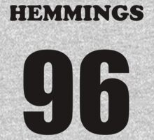 HEMMINGS 96 by omgwhat