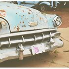 Route 66 Car by Prettyinpinks