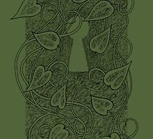 Secret Garden by AriesNamarie