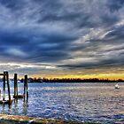 Rhode Island Pleasures by Nancy Richard
