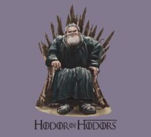 Hodor Of Hodors by Pokerus