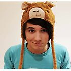 Danisnotonfire Llamarmy  by Jess Evans-Equeall