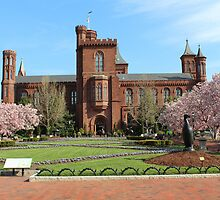 Smithsonian Institution ( The Castle ) by 2Canons