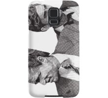 True Detective Samsung Galaxy Case/Skin