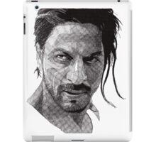 Shah iPad Case/Skin