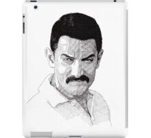 Aamir iPad Case/Skin