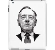 Francis iPad Case/Skin