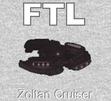 Zoltan Cruiser - Type C by bobattackman