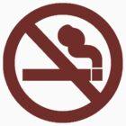 No Smoking by JayAFranks