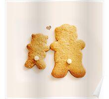 Ginger Bears Poster