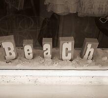 Beach by koping