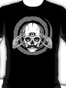 Third Eye Mystic T-Shirt