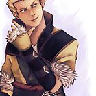 Owain by t3hb33