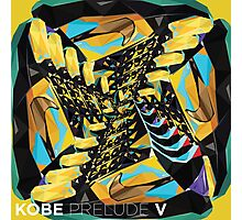 Kobe V Photographic Print