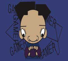 Gamers Boy by Hgurl