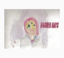 Gerard Way - Danger Days by iwilltakethebow