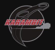 Karambit by spikeani