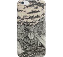 airplane dreamer iPhone Case/Skin