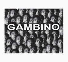 Childish Gambino by RocoesWetsuit