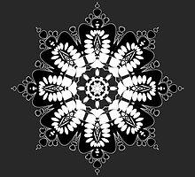 Batik Mandala 2014 by webgrrl