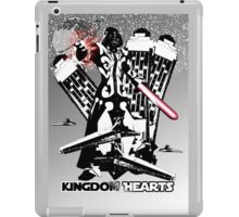 Darth Xemnas iPad Case/Skin