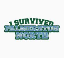 I Survived PALMERSTON NORTH (New Zealand) by jazzydevil