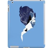 Frozen - large image iPad Case/Skin
