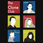 The Clone Club by Amy Bouchard
