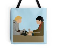 The Labyrinth of Gedref Version 1 Tote Bag