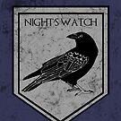Night's Watch by AriesNamarie