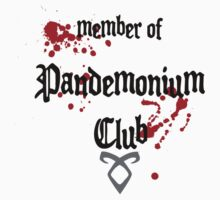 Pandemonium Club by qindesign