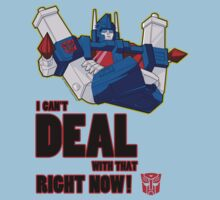 Ultra Magnus - Deal With That (1) by NDVs