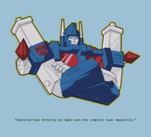 Ultra Magnus - quote by NDVs